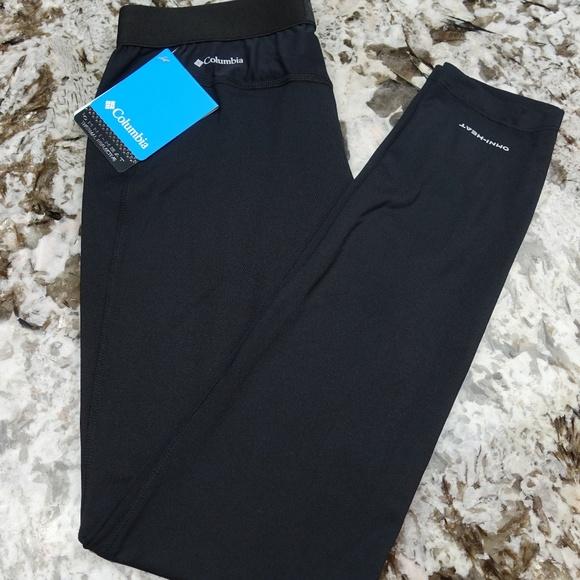 315ec6598672c Columbia Pants   Womens Omni Heat Thermal Reflective   Poshmark